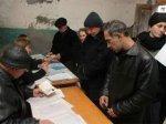 В Абхазии начались парламентские выборы