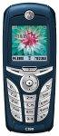 Motorola C390 - сотовый телефон