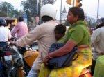 Индийские деревни кишат великими комбинаторами