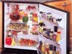 Холодильник бросает пивные банки ленивым хозяевам