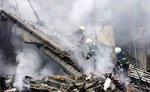 Шесть человек погибли при пожаре в жилом доме в Иванове