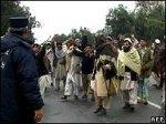 В боях войск США с талибами погибли мирные афганцы
