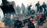 Под завалами дома в Москве обнаружено тело еще одного погибшего