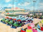 Китай заявил о рекордном росте военного бюджета