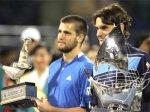 Михаил Южный не справился с сильнейшим теннисистом мира