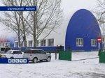 Новый спорткомплекс построили в станице Обливской