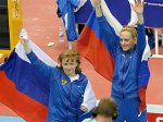 Российские атлеты завоевали 15 медалей на чемпионате Европы