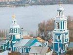 Воронежского священника ударили ножом в шею