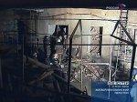 Под завалами дома в Москве нашли тело рабочего