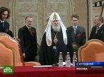 Патриарх вмешался в скандал с епископом