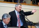 Киргизские депутаты не сошлись в цене за кресло вице-премьера