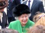 Елизавета II стала жертвой розыгрыша