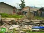Землетрясение застало индонезийцев врасплох