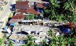 Число жертв землетрясения в Индонезии возросло до 70 человек