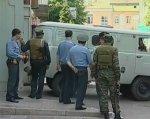 Задержаны двое участников перестрелки дагестанских политиков