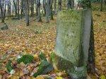 Вандалы осквернили еврейское кладбище на западе Польши