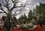 Из могилы Милошевича изгнали злых духов
