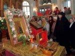 В Петербург доставлены мощи святого Андрея Первозванного