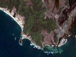 На Суматре произошло сильное землетрясение