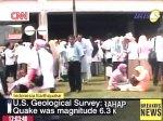 При землетрясении на Суматре погибли 13 человек