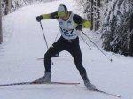 Вторая допинг-проба подтвердила вину российского лыжника