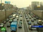 Московские дороги закопают в землю