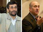 Израиль и Иран признаны странами с самым дурным влиянием