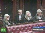 Лордов могут попросить из парламента