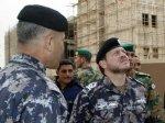 Иордания восстанавливает частичный призыв в армию