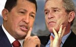"""Буш в Латинской Америке, или операция """"Анти-Чавес"""""""