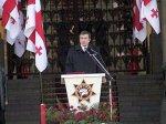 Грузия решила отправить в Ирак вдвое больше военных