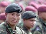 Среди солдат-гуркхов впервые появятся женщины