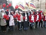 """В Коми разгромлены 12 пикетов """"Справедливой России"""""""
