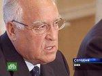 Черномырдин отказался вернуть грамоту молдавского господаря