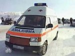 В Пермском крае легковой автомобиль упал в реку: трое погибших
