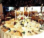 Каким может быть свадебный банкет