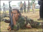 В Алжире уничтожены трое боевиков-исламистов