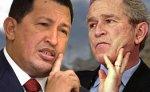 Президенты США и Уругвая отказались комментировать выступление Чавеса