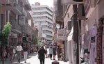 На Кипре прошли митинги в связи с разрушением разделительной стены
