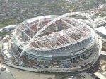 Сборная Англии обрела футбольный дом