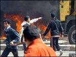 Два взрыва унесли почти 30 жизней в Багдаде