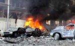 Взорвавшийся в Касабланке смертник планировал теракт на туробъекте