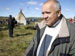 Бывшего ненецкого губернатора этапировали в Архангельск
