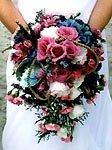 Какие цветы подобрать на свадьбу