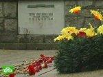 Останки советских воинов перезахоронят у мемориала Славы