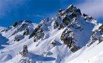 Спасатели доберутся до московских альпинистов только через сутки