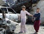 Во время международной конференции в Багдаде боевики устроили теракт