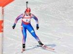 Немки оставили россиянку без медали в биатлонной гонке преследования