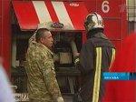 Пожар в жилом доме на Ленинском проспекте потушен