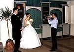 Видеосъемка на Вашей свадьбе